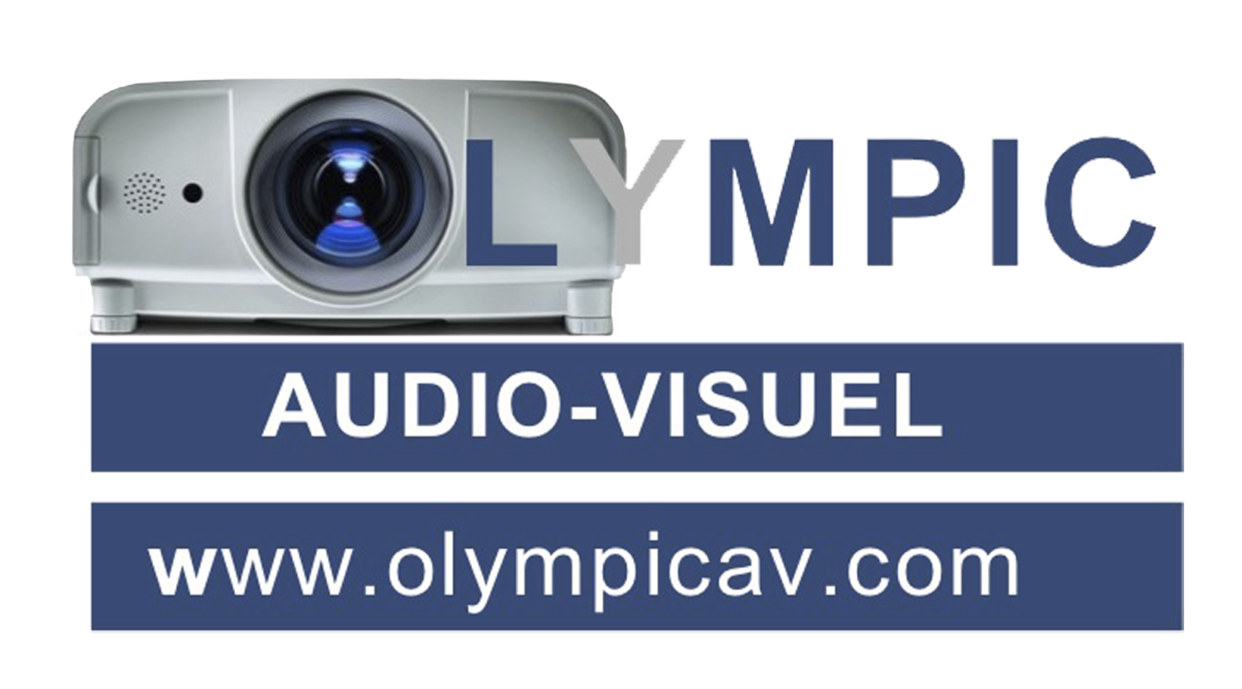 Audio Visuel Olympic