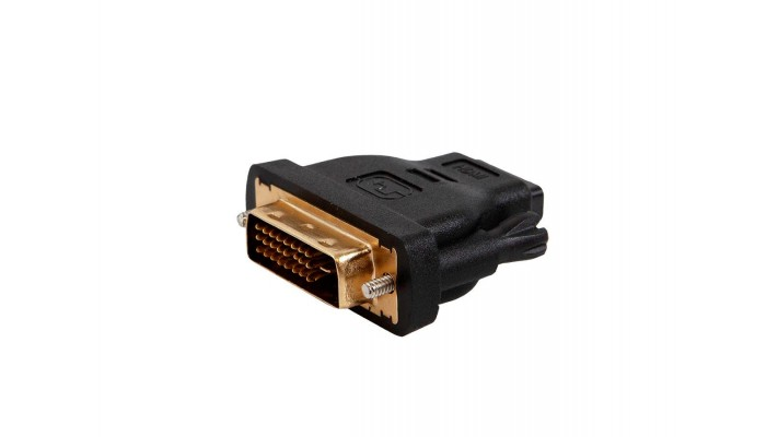 Adapteur DVI a HDMI M/F