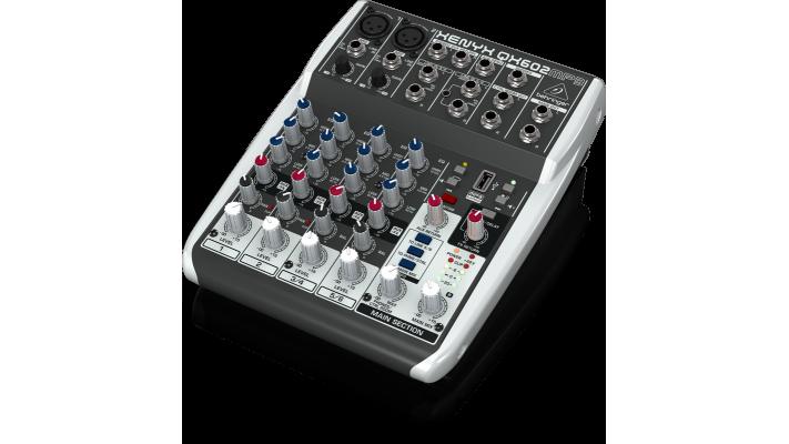 Console audio Behringer