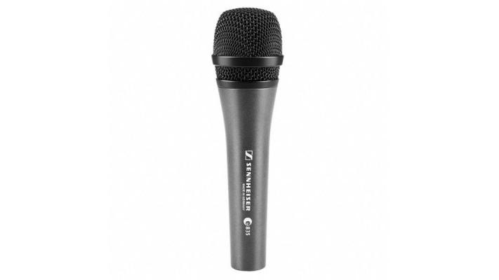 Microphone vocale